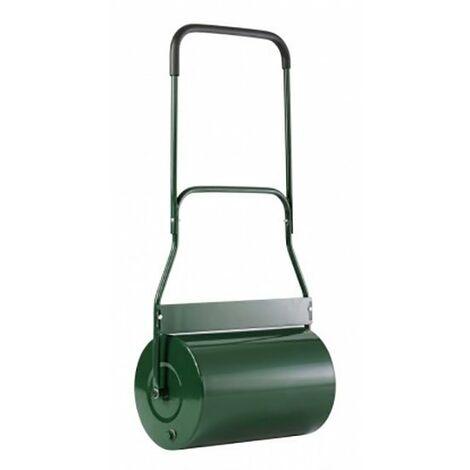 Rouleau de jardin pour l'entretien des pelouses et gazons