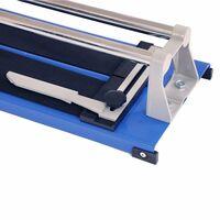Oypla 600mm Heavy Duty Ceramic Floor Manual Tile Cutter Tool Machine