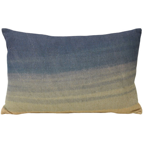 Riva Home Seashore Cushion Cover (40x60cm) (Blue)
