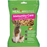 Healthy Bites Immunity Care For Small Animals (30g) (May Vary)