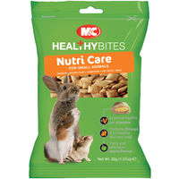 Healthy Bites Nutri Care For Small Animals (30g) (May Vary)