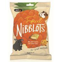 VetIQ Tropical Nibblots Small Animal Food (30g) (May Vary)