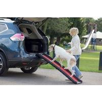 Henry Wag Lightweight Folding Dog Ramp (One Size) (May Vary)
