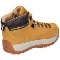 Amblers Steel FS122 Safety Boot / Mens Boots (12 UK) (Honey)
