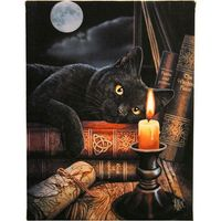 Lisa Parker Witching Hour Canvas (Small) (Multicoloured)