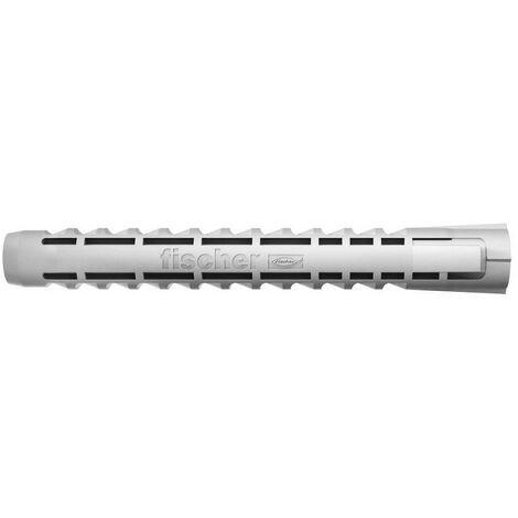 FISCHER 45768 Taco metalico EY FSL GANCHO ABIERTO M8X60 D10 Envase de 50 ud.