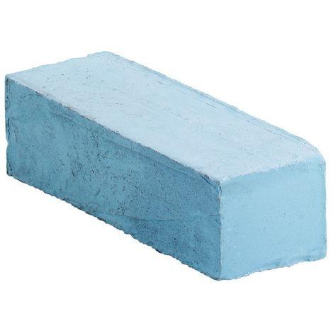 Metabo 623524000 Barra de pasta de pulir y abrillantar azul 250 g para todos los metales