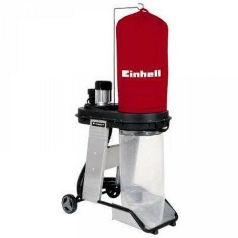 EINHELL 4304155 - Aspirador industrial TE-VE 550 A