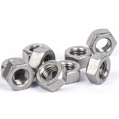Ecrous hexagonaux (HU) inox A4 | 14mm - 2 pcs