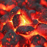 Sac de charbon de bois Briquettes barbecue BBQ Grill Quantité au choix 6 à 21kg