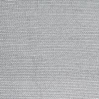 Filet de Protection et Sécurité de Remplacement pour Trampoline Rond 183 cm avec 4 Poteaux Droits | Externe Bord