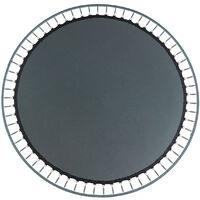 Tapis de Saut de Remplacement pour Trampoline Rond 183 cm (cadre) avec 36 Ressorts de 18 cm (non inclus)