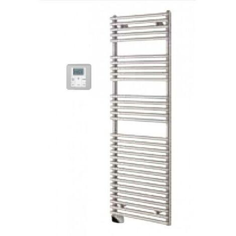 Sèche-serviette ACOVA - CALA inox électrique 500W TLNI-050-050/GF