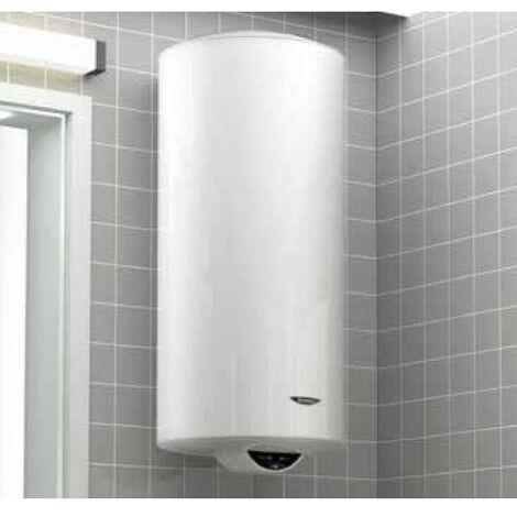 Chauffe-eau électrique vertical mural HPC+ 100 l - Ø 530 mm - ARISTON 3000393