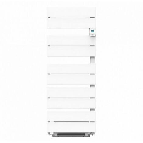 Seche serviettes soufflant electrique MOOREA 1400W Airélec (largeur 45cm) A693225