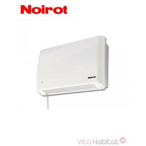 Chauffage soufflant Noirot DIVONNE 3 - Minuterie - 2000W (1000W + 1000W) - L1047AAAJ