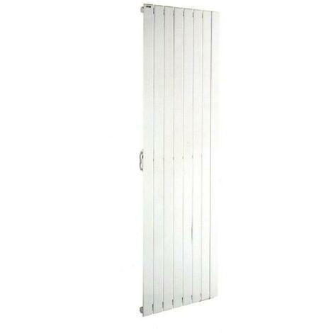Radiateur électrique ACOVA - FASSANE Premium Vertical 750W (hauteur 150) - inertie fluide - THXP075-150GF