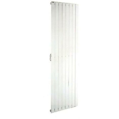 Radiateur électrique ACOVA - FASSANE Premium Vertical 1000W (hauteur 180) - inertie fluide - THXP100-180GF