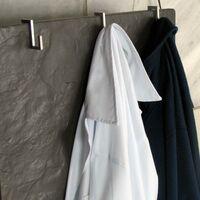 Sèche-serviettes soufflant GODAI Ardoise Noire 1700W (700W+1000W) - Valderoma AN17BLG