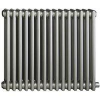 Radiateur électrique ACOVA - VUELTA sans régulation 750W - inertie fluide - TMC6-075-062-SR