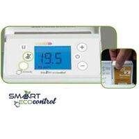 Radiateur Fonte NOIROT ACTIFONTE Smart EcoControl 1500W Horizontal N1005SEAJ