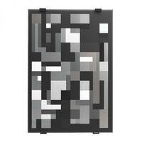 Radiateur électrique CAMPA CAMPAVER Select 3.0 Vertical Modèle Pixel 2000W CMSD20VPIXL