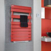 Sèche-serviette soufflant ACOVA - REGATE + AIR eau chaude 1411W (411W+100W) SX085-050IFS