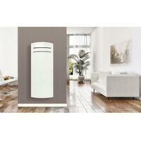 Radiateur Applimo ADAGIO VERTICAL Smart ECOcontrol 1000W 0012883SE