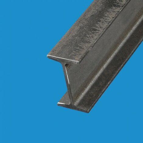 Poutre IPN 80 Longueur en metre - 3 metres, Sections en mm - 80 mm