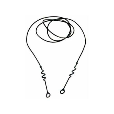 Cordón de repuesto LEP-100 y LEP-200 3M PELTOR (pack 5 uds)