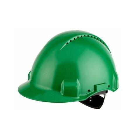 Casco de protección o seguridad para la industria