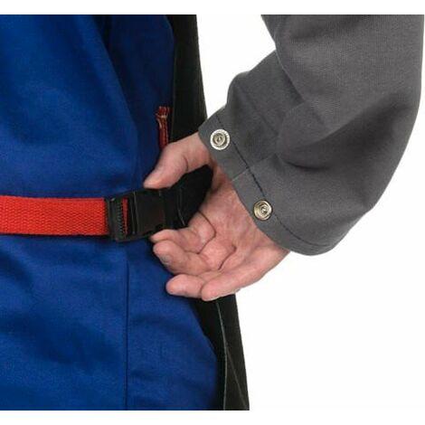 Bolero Arc Knight® algodón Retardante de llama de 520 g/m2 | XL