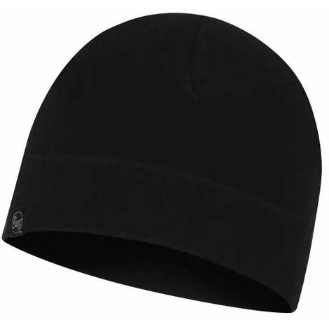 Polar Hat Plain | Negro