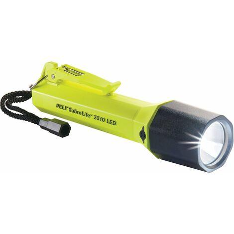 Peli 2400 Linterna LED Amarilla
