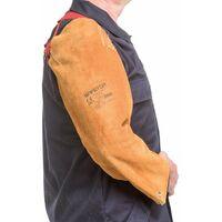 Mangas de protección para soldador SAFETOP Best