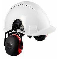 Orejera para casco con anclaje P5E, 3M PELTOR X3P5E