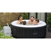 Lay-Z-Spa Miami AirJet Inflatable Hot Tub (2021 Model)