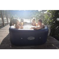 Lay-Z-Spa Hawaii AirJet Inflatable Hot Tub (2021 Model)