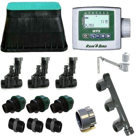 Kit d'irrigation Rain Bird 3 zones