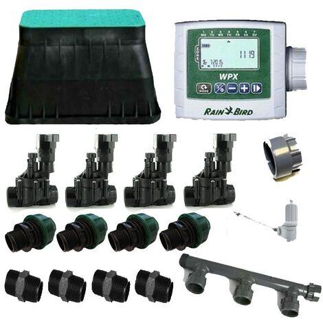 Kit d'irrigation Rain Bird 4 zones