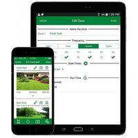 Programmeurs d'irrigation ESP-RZXE6 Interieur + Wifi Module LNK Rain Bird