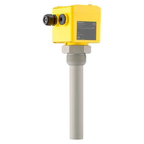sensor VEGACAP 98 capacitiva sin establecer varilla 200mm IP66
