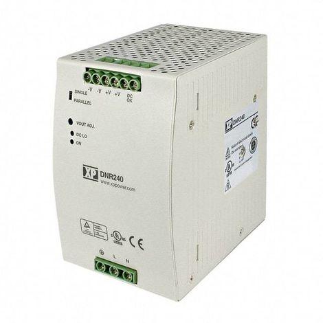XP Power DNR240PS24-I - AC Suministro de energ