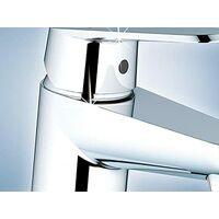 Eurostyle Miscelatore monocomando per lavabo Taglia L 23718003