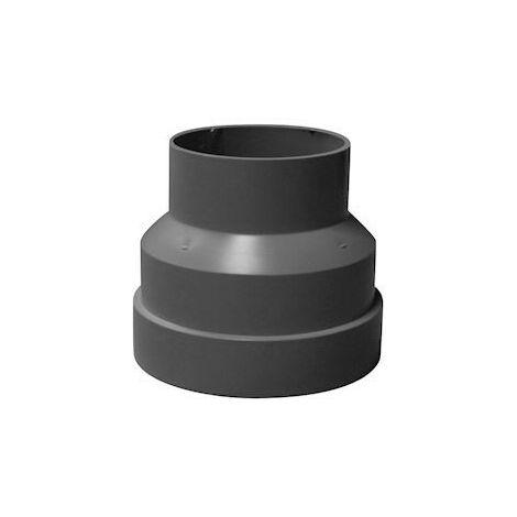 Reduction plastique diam 125 / 100 atlantic