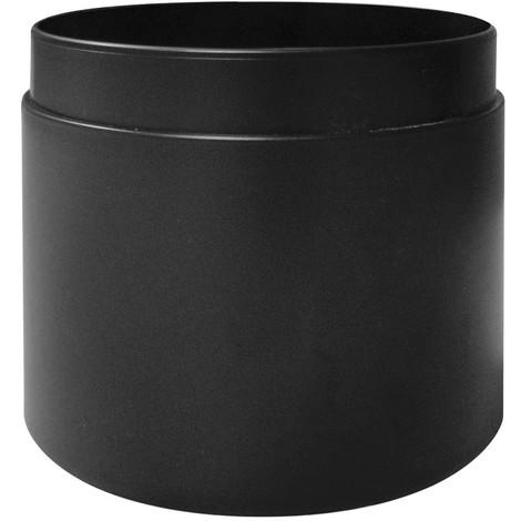 Manchon de raccord PVC pour VMC - diam 80 / Atlantic