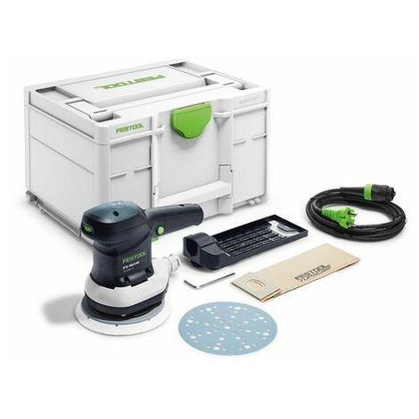 Festool Exzenterschleifer ETS 150/3 EQ-Plus, 310W - 576072