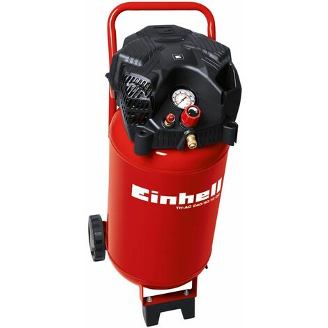 Einhell Kompressor TH-AC 240/50/10 OF, 1500 W - 4010393