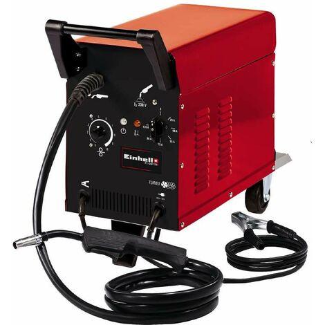 Einhell Schutzgas-Schweissgerät TC-GW 150 - 1574975