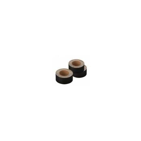 Tramifix Noir Ruban Adhesif Etanche Pr Toiture Pare Pluie Rouleau 25m Tramico Indisponible 2990210000